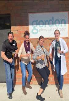Gordon Physical Therapy Clinic In Spokane Valley
